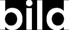 BILD_logo_white