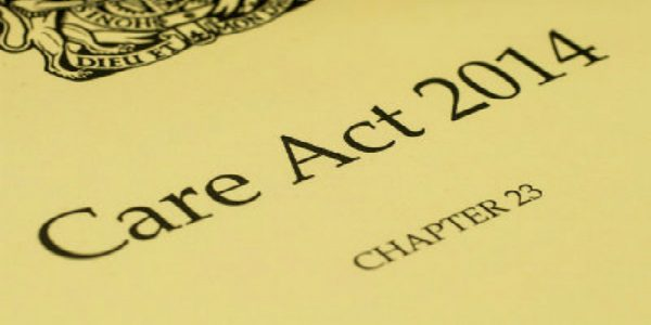 care act image